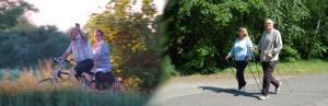 fiets en wandel vakanties